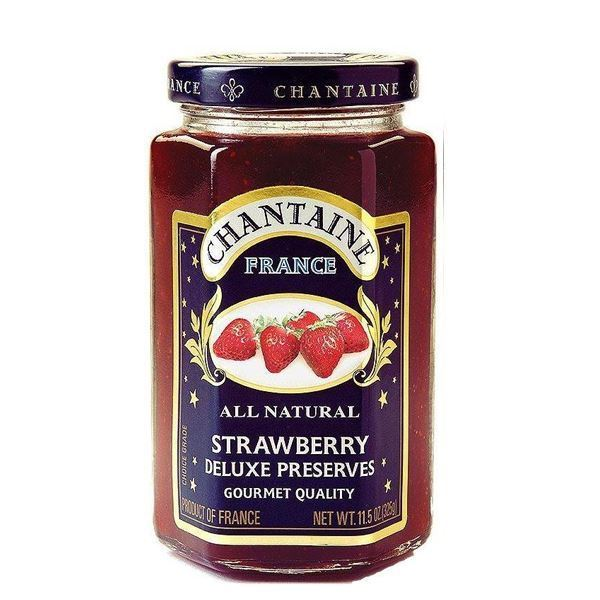 Picture of STRAWBERRY JAM 325 GR (FRANCE)