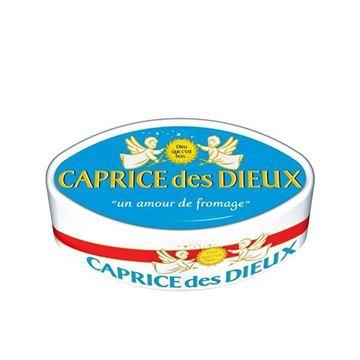 Imagen de QUESO CAPRICE DES DIEUX ORIGINAL 125 GR (FRANCIA)