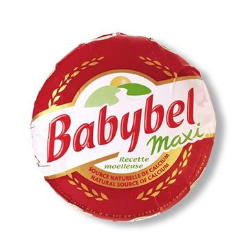 Imagen de BABYBEL ORIGINAL ENVOLTURA 200 G (FRANCIA)