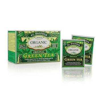 Picture of Original green tea x 25 envelopes