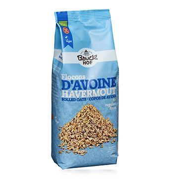 Picture of ORGANIC OAT 475 GR - GLUTEN FREE (GERMANY)
