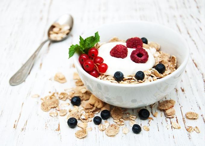 Picture for category Healthy food