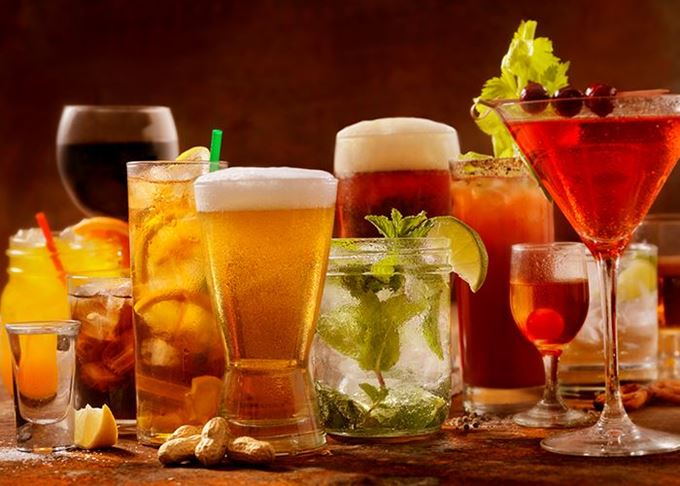Picture for category Drinks