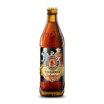 Picture of PAULANER SALVATOR  330 ML (GERMANY)
