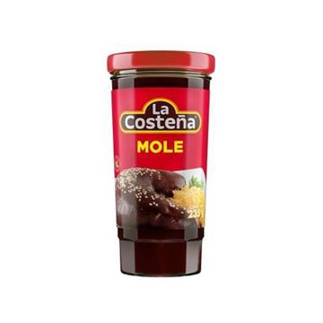 Picture of RED MOLE 235 GR (MEXICO)
