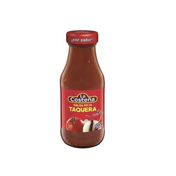 Picture of TAQUERA SAUCE 250 GR (MEXICO)