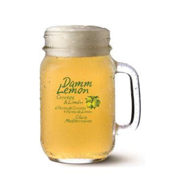 Imagen de Damm lemon Export Jarra 33 cl - Pack x 6