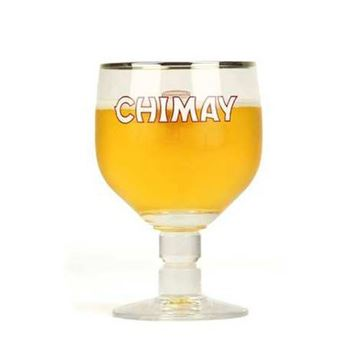 Picture of Chimay Copa gourmet chica - Pack x 6