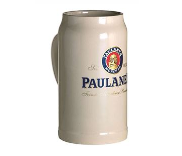 Picture of Paulaner Jarra Isar 1.0 Lts