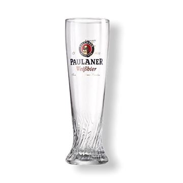 Picture of Paulaner vaso Weissbier  30 cl - Pack x 6
