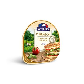 Picture of CHEESE ILE DE FRANCE CHARMIDOR 150 G (FRANCE)