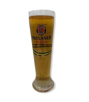 Picture of Paulaner vaso Weissbier 50 cl MUNDIAL 2014 - Pack x 6