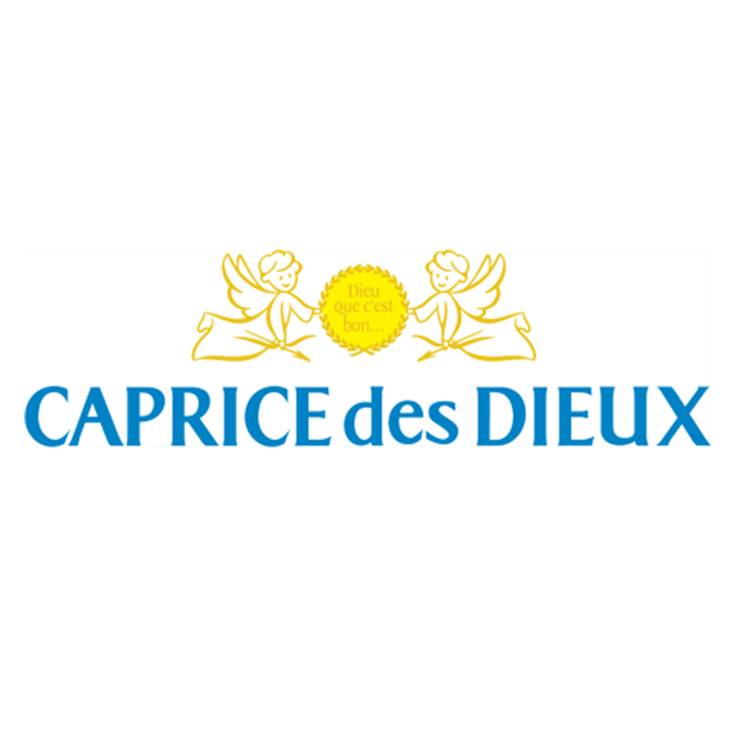 Picture for category Caprice Des Dieux